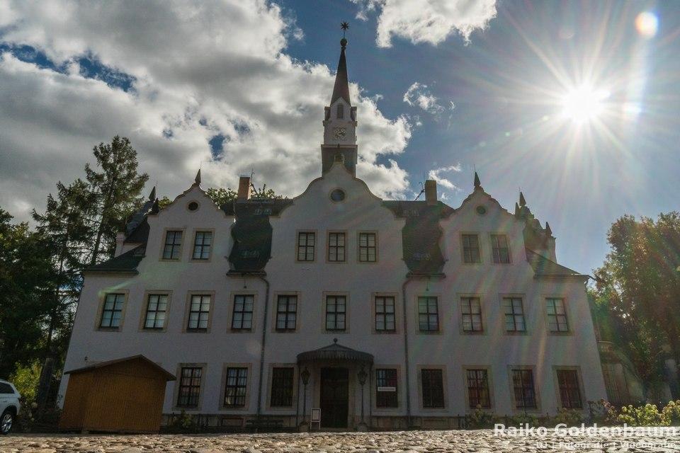 Schloss Burgk Freital