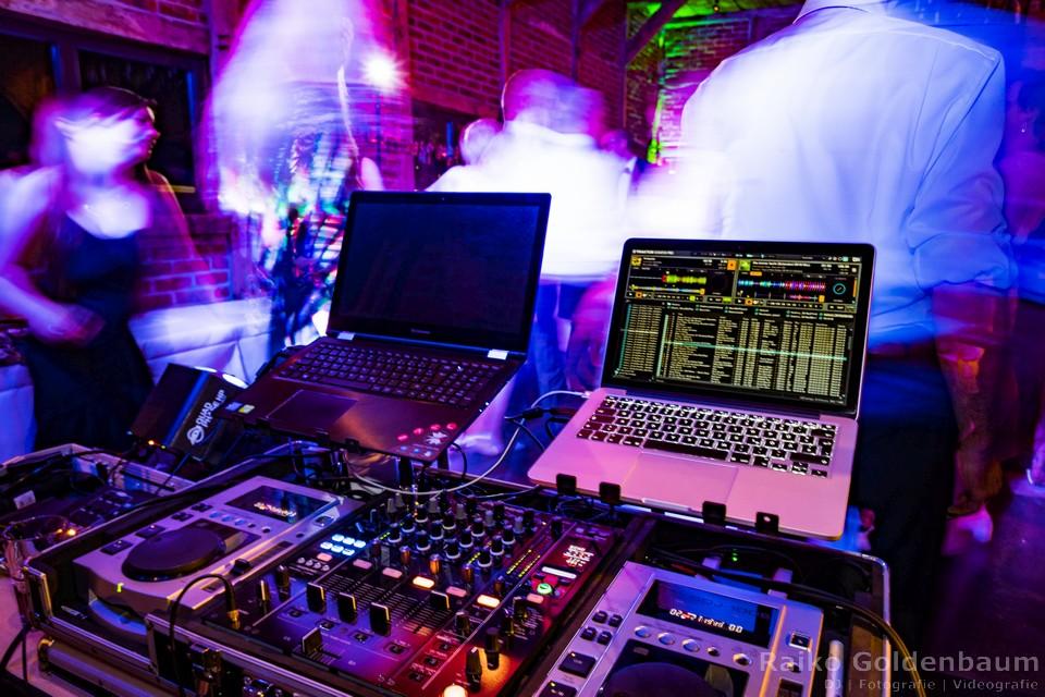 Gut Lippesee Paderborn Hochzeits DJ