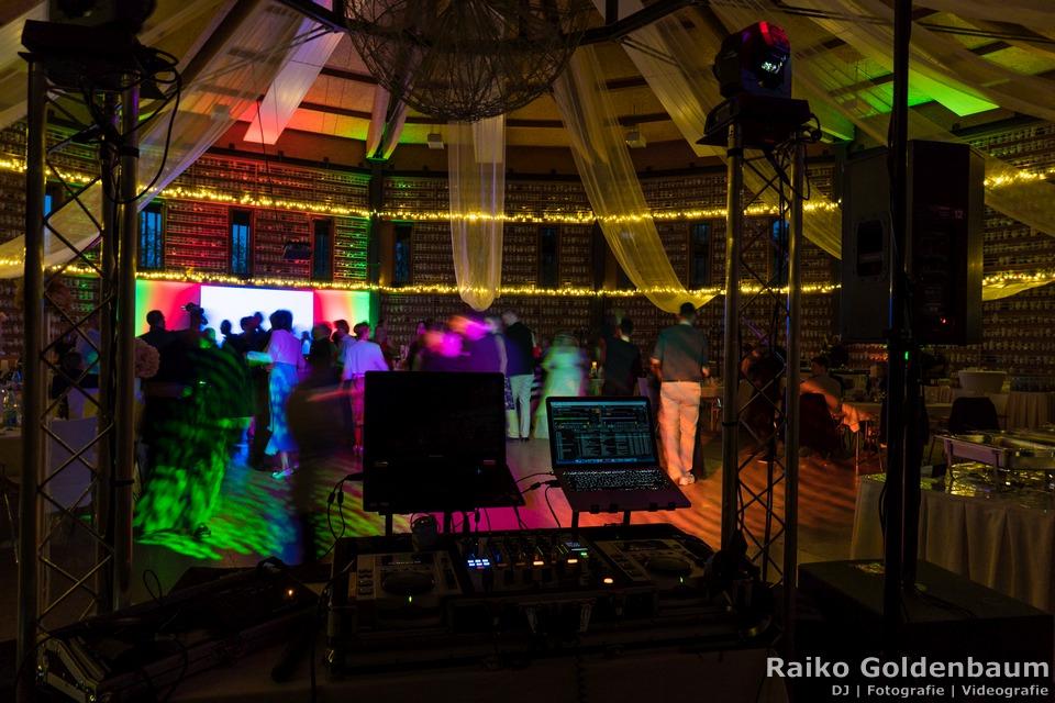 DJ Oschatz Hochzeitsfeier Discjockey