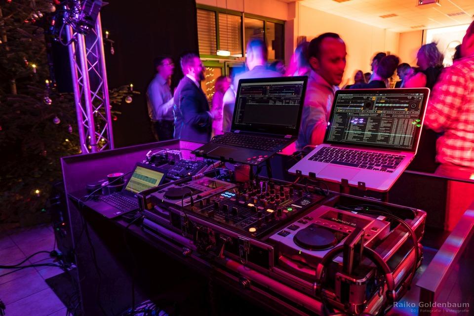 DJ Schleswig Holstein Betriebsfest