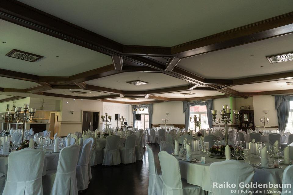 Hotel Mersbäumer Ostbevern Hochzeit