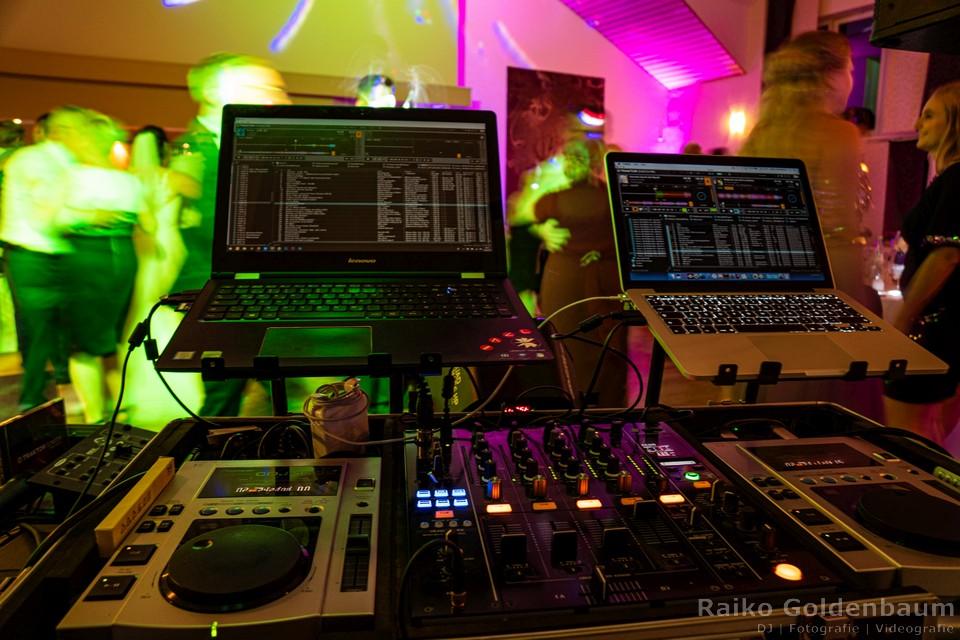 DJ Hochzeit Gaststätte unter den Eichen Parsau