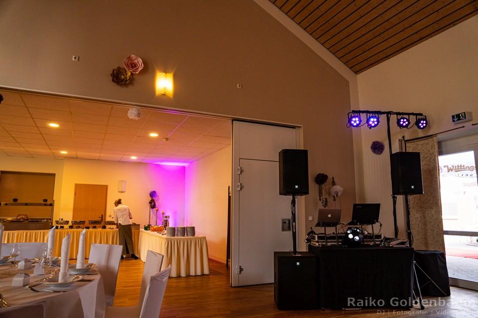 DJ Hochzeit Parsau
