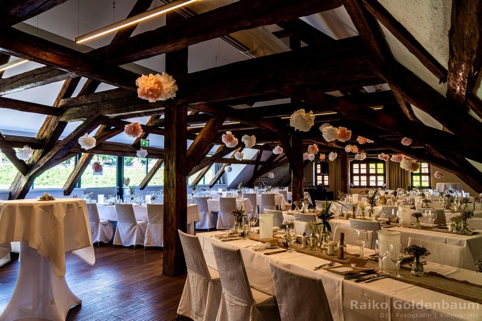 Hoflößnitz Radebeul Hochzeit