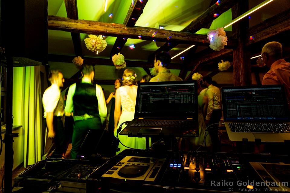 Hoflößnitz Radebeul heiraten DJ
