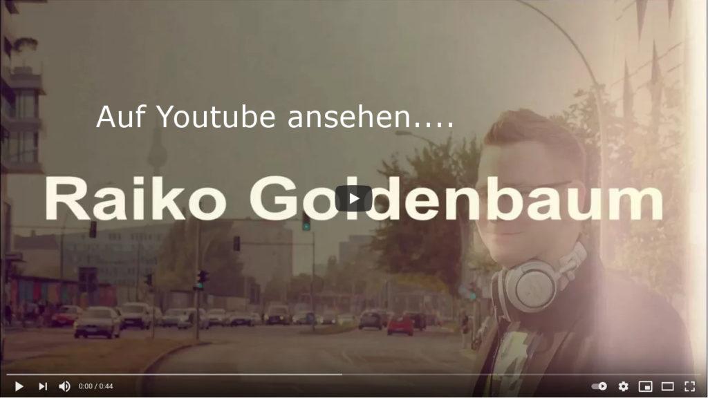 DJ Raiko Youtube